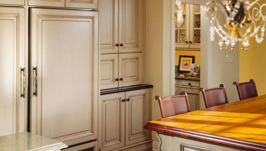 Barrington Hills Kitchen 02