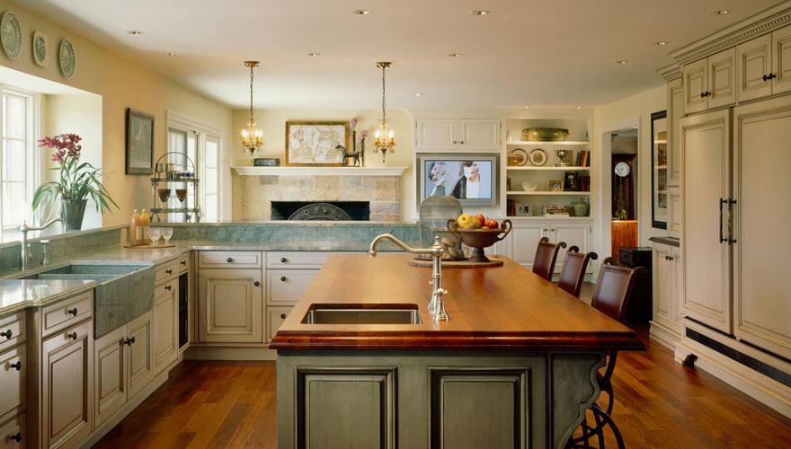 Barrington Hills Kitchen 03