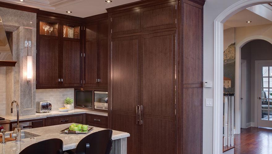 Melrose Place Kitchen 04