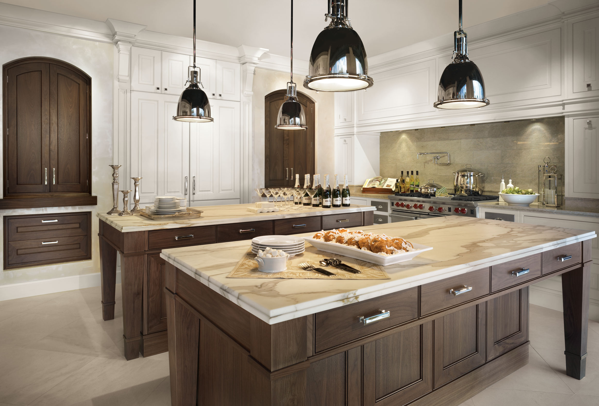 Kitchen Design Innovation | NuHaus