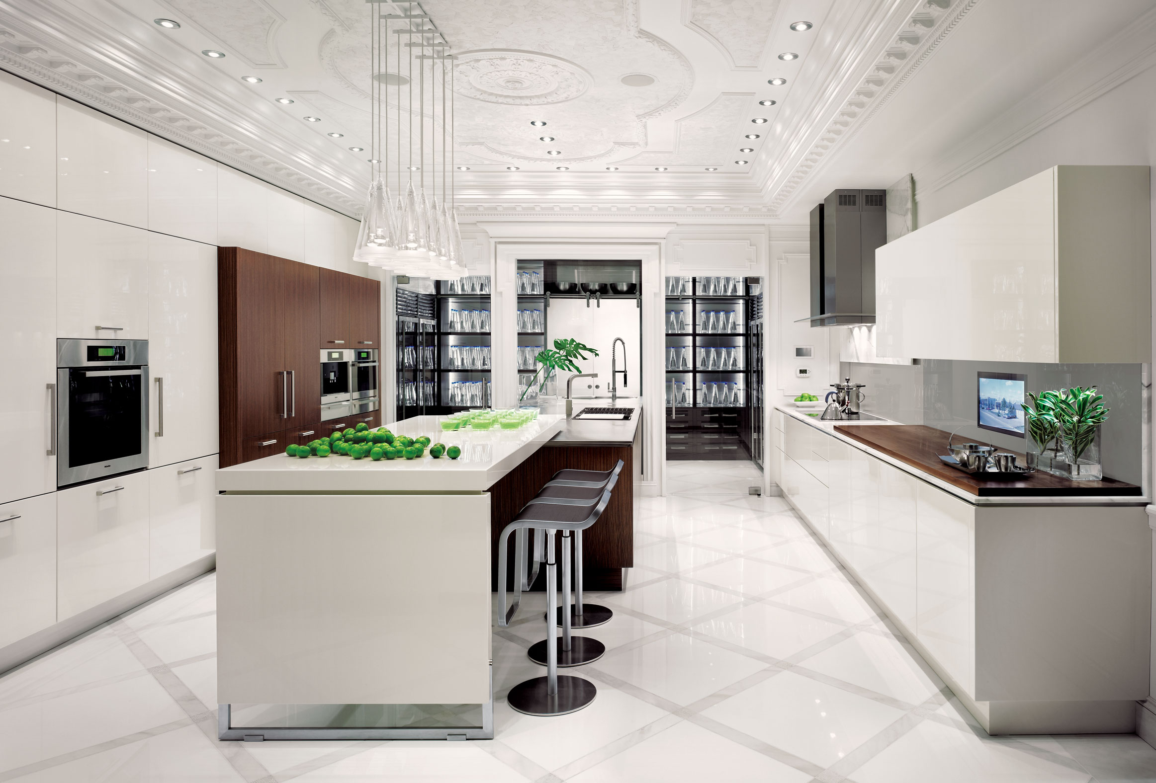 Marvelous Kitchen Design Innovation | NuHaus