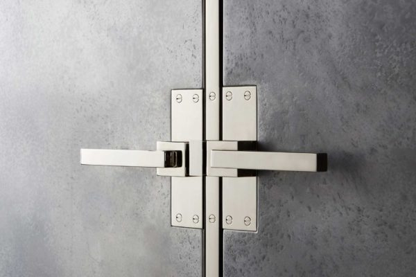 Contemporary-Icebox-latch